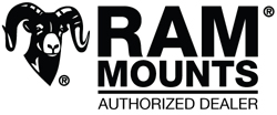 RAM Mounts Authorised Dealer
