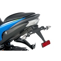 Puig Tail Tidy to Suit Suzuki GSXR1000 2009-2016 (Black)