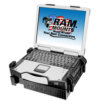 RAM-234-3 - RAM Universal Laptop Tough-Tray™ Holder