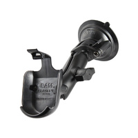 RAM-B-166-SPO2U - RAM Twist Lock Suction Cup Mount for the SPOT IS™ Satellite GPS Messenger & Satellite GPS Messenger