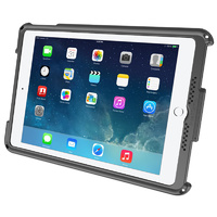 RAM-GDS-SKIN-AP8 - RAM IntelliSkin™ with GDS™ Technology for Apple iPad Air 2, Pro 9.7 & 5th Gen