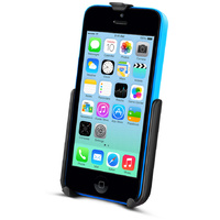 RAM-HOL-AP16U - RAM Model Specific Cradle for the Apple iPhone 5c WITHOUT CASE, SKIN OR SLEEVE
