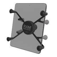"RAM-HOL-UN8BU - RAM Universal X-Grip® II Tablet Holder with 1"" Ball for Small Tablets"