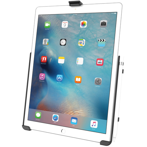 "RAM-HOL-AP21U - EZ-Roll'r Cradle for the Apple iPad Pro 12.9"" (1st & 2nd Generation Only)"
