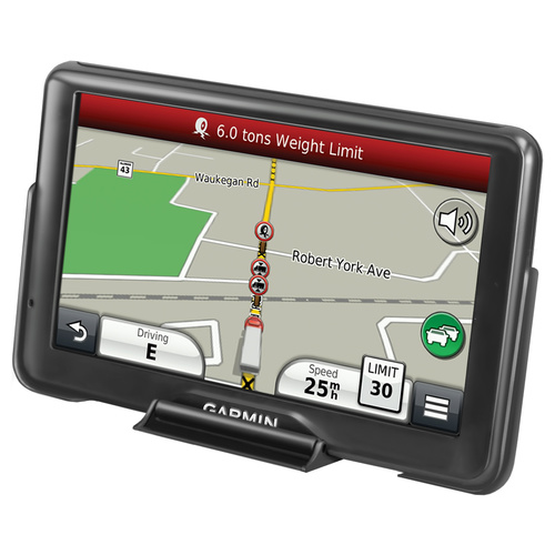 RAM-HOL-GA54U - RAM Cradle for the Garmin dezl™ 760LMT, nuvi® 2797LMT & RV 760LMT