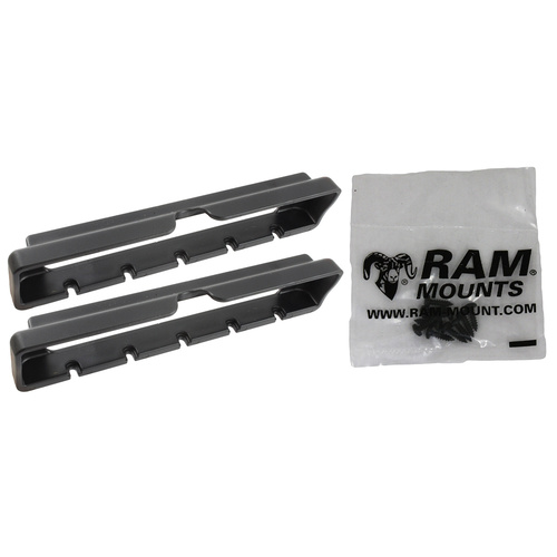 "RAM-HOL-TAB12-CUPSU - RAM® Tab-Tite™ End Cups for 8"" Tablets with Case"